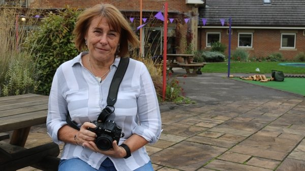 Volunteer photographer unearths treasures in Bluebell Wood Shops