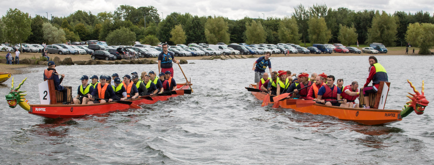 Dragon Boat Race and Family Fun Day