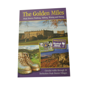 The Golden Miles Book