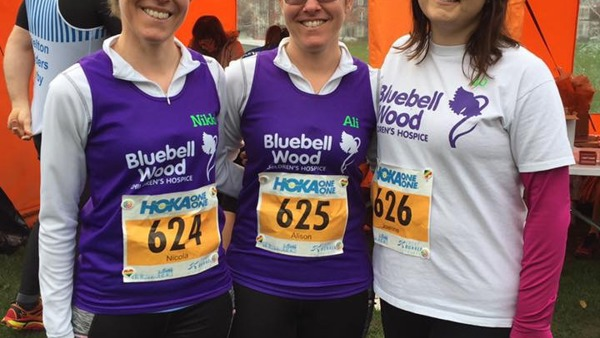 Chesterfield shooting stars aim for Great North Run