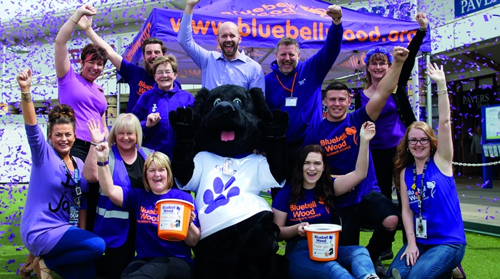 Read: Choose us as your charity of the year